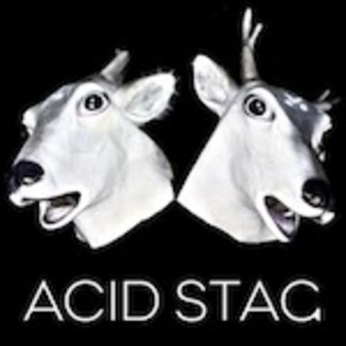 Acid Stag presents : KIDS AT MIDNIGHT (EXCLUSIVE MIXTAPE)