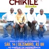 Ponsho-Familia Chikile