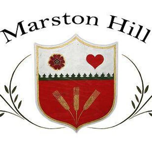 Jens Allwood - Marston Hill