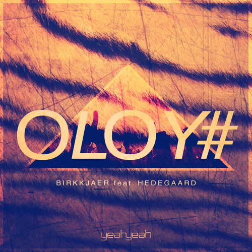 Birkkjaer - OLOY# (feat. Hedegaard) (Preview)