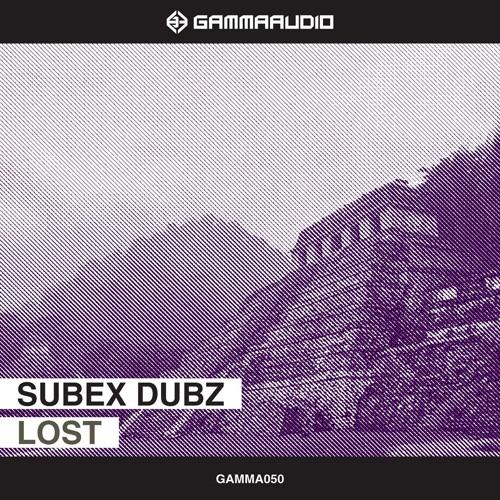 SUBEX & MORRISON - LOST (STEP-A-SIDE FOKUS.FM RIP) [GAMMA AUDIO]