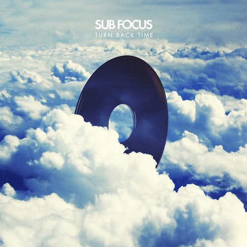 Sub Focus 'Turn Back Time' Special Request VIP (Ram)