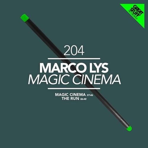 Marco Lys - The Run (Original Mix) [Great Stuff]