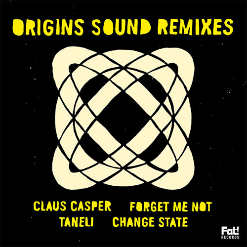 Origins Sound - SSL Soundtrack (Taneli Remix) [Out Now On Fat! Records]