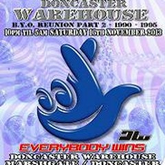 Bio~Elem3nts - BYO Reunion Pt2 (Phuture Beatz Arena)16/11/13.