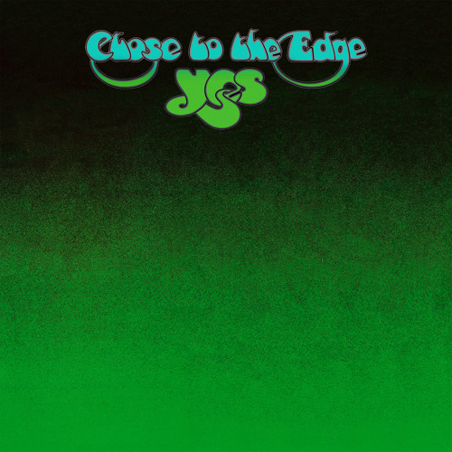 YES - Close To The Edge (Steven Wilson 2013 Remix)