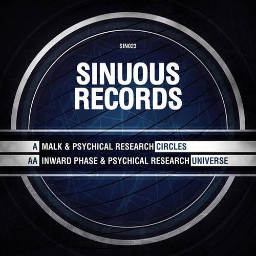 Malk + Psychical Research - Circles [Sinuous]