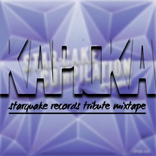 Starquake records tribute Mixtape