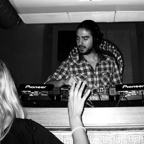 DJ CAN CAKIR LIVE SET #14