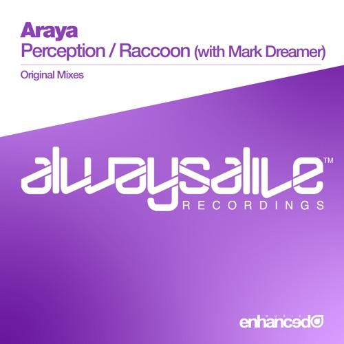 Araya - Perception (Original Mix) [OUT NOW]
