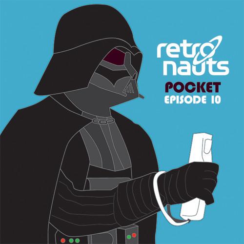 Retronauts Pocket Episode 10 - Roots - Star Wars