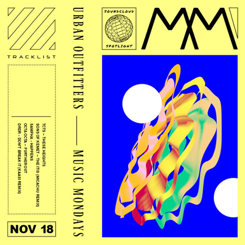 Music Monday: November 18, 2013