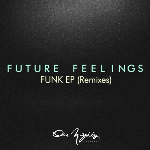 FUTURE FEELINGS - Africa (Dynamicron Remix)