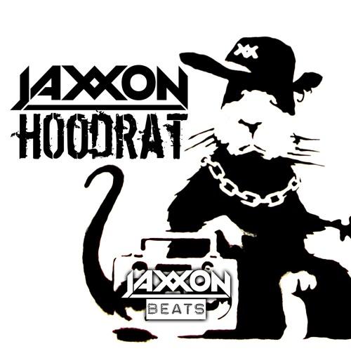 JAXXON - HOODRAT Preview (OUT NOW on Beatport)