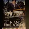 Popa Chubby - Hallelujah (Paris @Trianon, 2013.11.24)