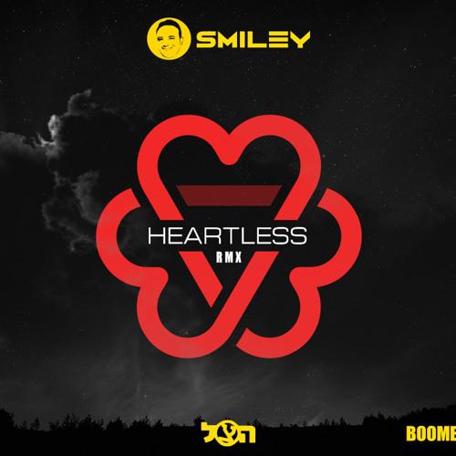 DJ Smiley Feat. Boomerang, Hatzel & 69 - Heartless (Cover) [Prod. By Idan Roe]