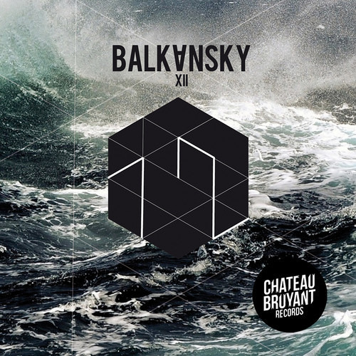 BALKANSKY - HIPPIE FILTH (OUT 2nd of Dec on CHATEAU BRUYANT rec)