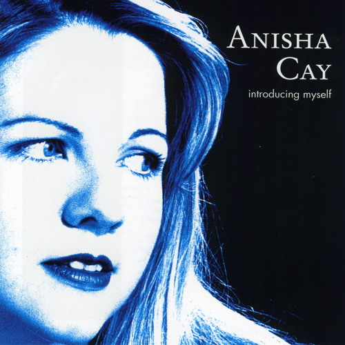 Too Late - Anisha Cay