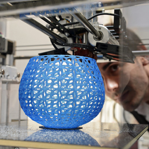 3-D Printing: How the Technology is Shaking Up Product Design