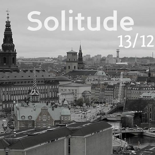 Breathe - Promo single for upcoming album 'Solitude'