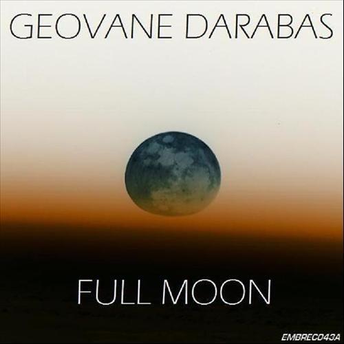 Full Moon (Ruffault's Coastline Edit)