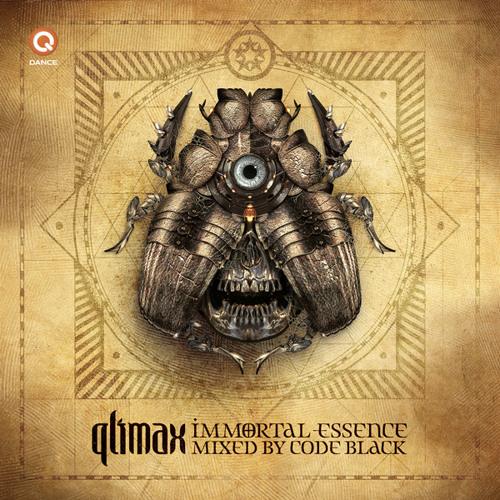 Code Black live @ Qlimax 2013