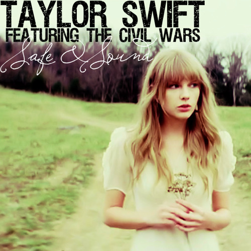 Baixar Safe and Sound - Taylor Swift (Cover)