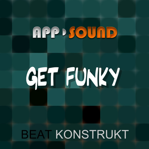 Loop Kit: Beat Konstrukt 01 - Get Funky