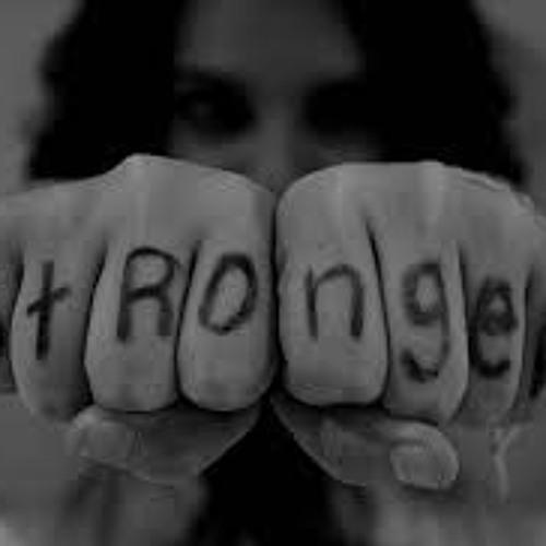 Stronger - (RnB beats)