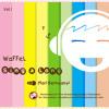 Lagu Anak Indonesia: Pelangi (Rainbow) - AT Mahmud