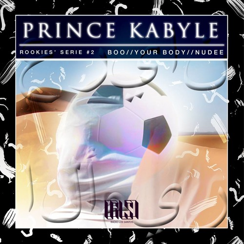 RLSRS#02 Prince Kabyle EP