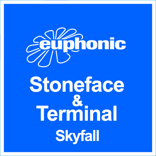 Stoneface & Terminal - Skyfall (Snippet)