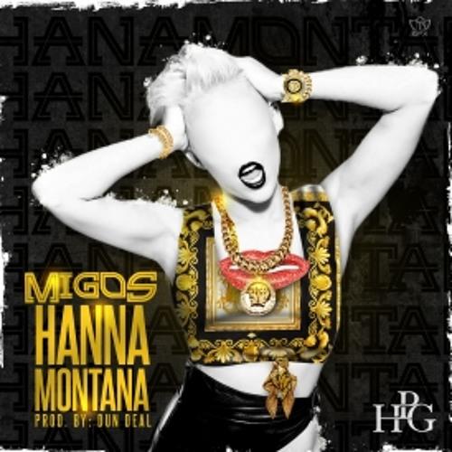MIGOS-HANNA MONTANA INSTRUMENTAL prod by @IamDUNDEAL