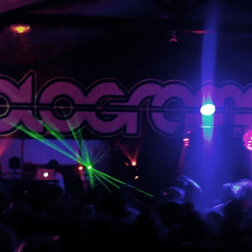 In-DikA - LIVE ACT 2013 @ Hologramme Party 06 FREE DOWNLOAD !!!