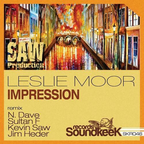 Leslie Moor - Impression (Kevin Saw Remix) Preview