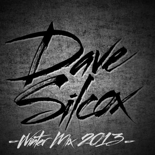 Dave Silcox Winter Mix 2013