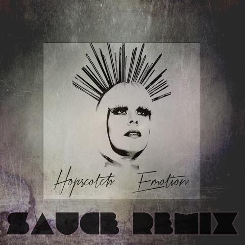 Hopscotch - Emotion (sAuce REMIX) [FREE DL]