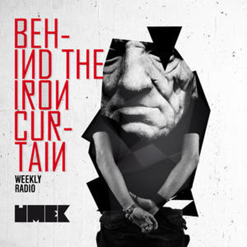 UMEK Features 'Hands Out' {Hotfingers] on Behind the Iron Curtain Radio Show - Nov 2013
