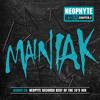Neophyte & Zany ft. Alee & Diesel - Gas erop!