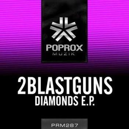 Diamonds (CompleteJ Remix) - 2blastguns [Pop Rox Muzik] **Out Now!**