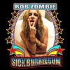 Rob Zombie's Sick Bubblegum Remix by Dave Tsien