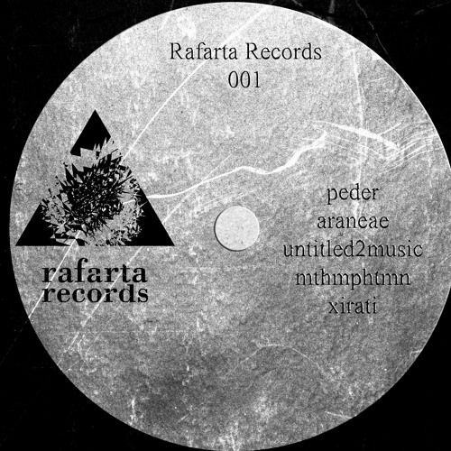 Untitled2Music - Trinity Killer [Teaser]  (Out Now On Rafarta Records)