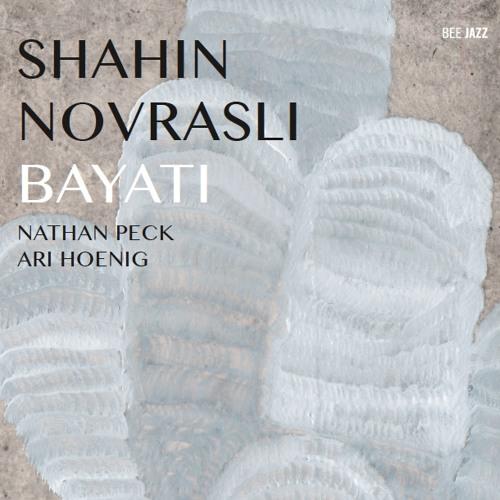 "Shahin Novrasli - ""Bayati""- 1001 Nights"