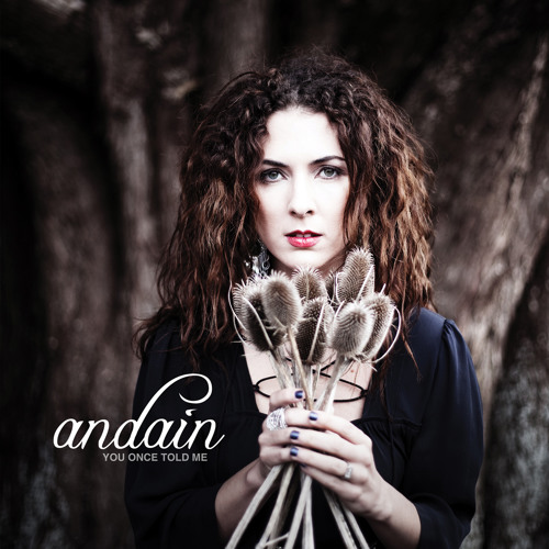 Andain - You Once Told Me (Faruk Sabanci's Dirty Rock Mix)