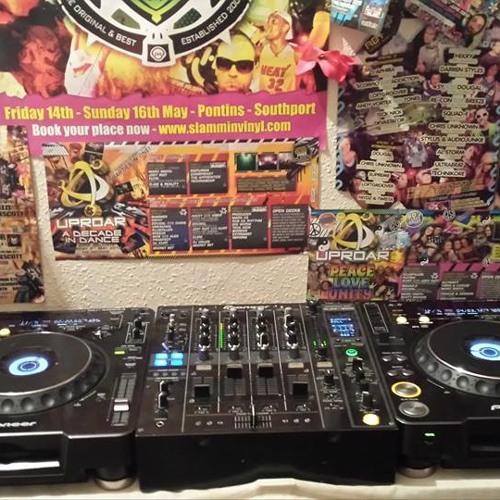 Dj Mizz T 17-04-2013 Master Mix