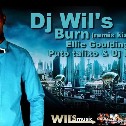 Dj Wils -Burn (remix Kizomba) Feat E.G , Puto Talixo & Dj Nays