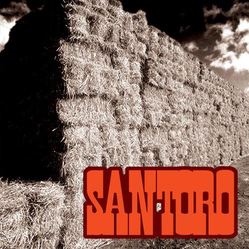 SANTORO - SUPER 8 VOLANTE [versión completa]