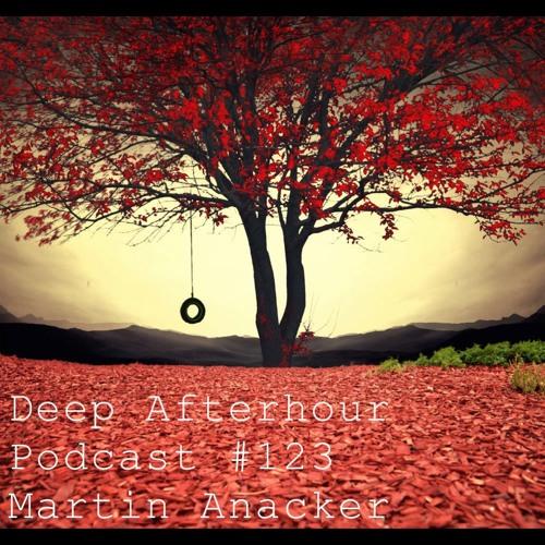 Martin Anacker - Deep Afterhour Nr. 123