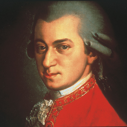 Mozart: Concerto for Piano no 25 in C major-Andante