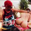 CHULO SIN H - JOWEL Y RANDY FT DE LA GHETO - ACAPELLA MIX KABBE DJ 0'14 Portada del disco